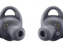 Samsung Gear Icon X SM-R150NZKAINU True Wireless Stereo (TWS) Earphones