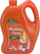 Emami Healthy & Tasty Refined Rice Bran Oil (5LTR)