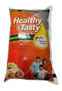 Emami Healthy And Tasty Oil Refined Rice Bran (1LTR)