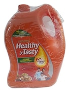 Emami Healthy And Tasty Refined Cooking Oi Rice Bran (5LTR)