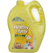Emami Healthy And Tasty Refined Sunflower Oil (5LTR)