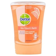 Dettol Healthy No Toucher Anti-Bacterial Hand Wash Refill (250ML)