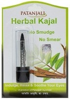 Patanjali Herbal Kajal (3GM, Pack of 2)