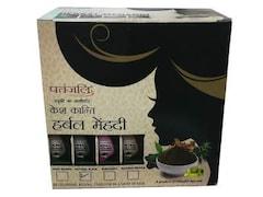 Patanjali Herbal Mehandi Hair Color (20GM)