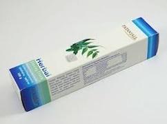 Patanjali Herbal Shaving Cream (100GM, Pack of 10)