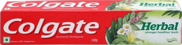 Colgate Herbal Toothpaste (100GM)