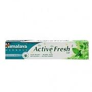 Himalaya Herbals Active Fresh Gel Toothpaste (80GM, Pack of 3)