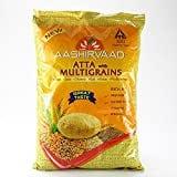Aashirvaad High Fibre Multigrain Flour (5KG)