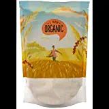 I Say Organic High Fibre Wheat Flour (1KG)