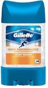 Gillette High Performance Sport Triumph Clear Gel Deodorant Stick (113GM)