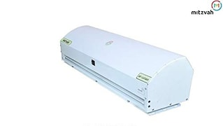 Mitzvah High Velocity RSP3180AP Room Air Purifier (White)