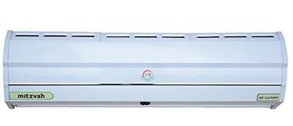Mitzvah High Velocity RSS 1060 AP Air Purifier (White)