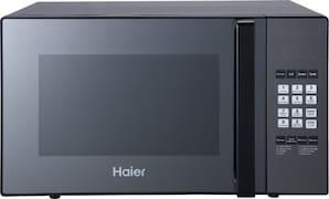 Haier HIL2501CBSH 25 L Convection Microwave Oven (Black)