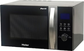 Haier HIL2810EGCB 28 L Convection Microwave Oven (Black)