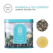 Dharmsala Tea Company Himalayan Jasmine Oolong Tea (50GM, 25 Pieces)