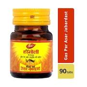 Dabur Hingoli Tablet (90 Tablets)