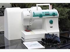 PFAFF Hobby 4260 Computerised Sewing Machine (White)