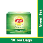 Lipton Honey Lemon Green Tea (13GM, 10 Pieces)