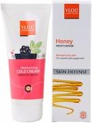 VLCC Honey Moisturiser & Cold Cream (350ML)