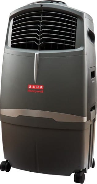 Usha Honeywell Air Cooler (Grey, 25 L)