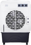 Usha Honeywell Air Cooler (Grey & White, 50 L)