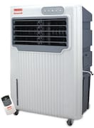 Usha Honeywell Air Cooler (Grey & White, 70 L)