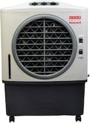 Usha Honeywell Air Cooler (Grey & White, 40 L)
