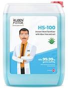 Kleen Force HS100 Instant Hand Sanitizer (5LTR)