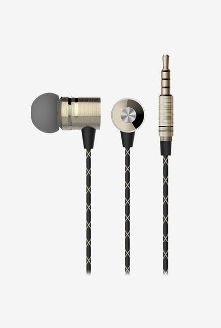 Vidvie HS606 Headphone (Gold)
