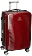 Swiss Military HTL20 Luggage (18 Inch, Red)