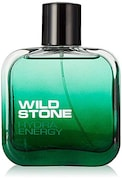 Wild Stone Hydra Energy Spray Perfume (100ML)