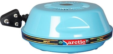 Arctic iAVS 50R Voltage Stabilizer (Light Blue)