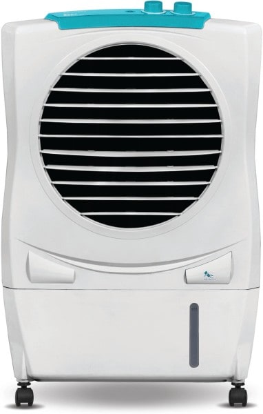 Symphony Ice Cube Air Cooler (White, 17 L)