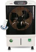 Kenstar Icecool Air Cooler (Black & White, 60 L)