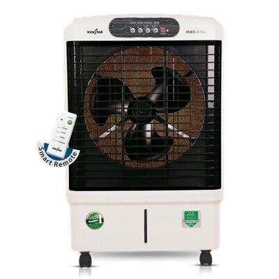 Kenstar Icecool Air Cooler (White, 60 L)