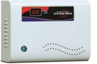 Icefire IF4130 Plus Voltage Stabilizer (Grey)