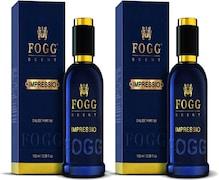 Fogg Impressio Eau De Parfum (180ML)