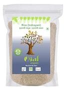 Ojal Organic Indrayani Brown Rice (5KG)