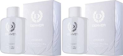 Denver Insight Eau De Parfum (200ML)