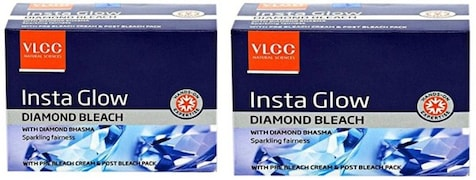 VLCC Insta Glow Diamond Beach (100ML)