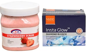 VLCC Insta Glow Diamond Beach (50GM)