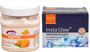 VLCC Insta Glow Diamond Beach (6GM)