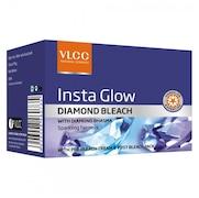 VLCC Insta Glow Diamond Beach (50ML, Pack of 6)