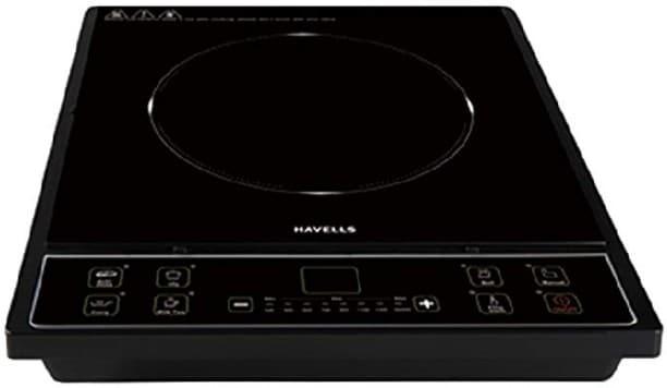 Havells Insta OT 1600 W Induction Cooktops (Black)