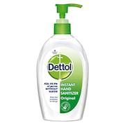 Dettol Instant Hand Sanitizer (5LTR)