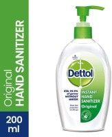 Dettol Instant Hand Sanitizer (200ML)