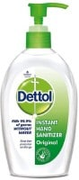 Dettol Instant Hand Sanitizer (100ML)