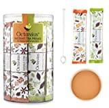Octavius Instant Tea Premix Chai Masala (160GM, 20 Pieces)