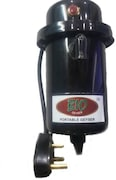 Shopping Store 3L Instant Water Geyser (Portable, Black)
