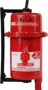 Mr.Shot 1L Instant Water Geyser (Essential, Red)